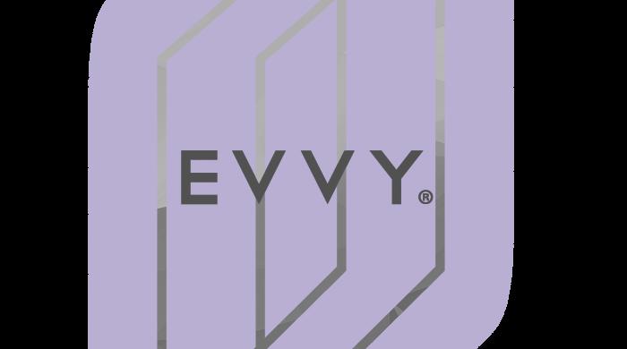 EVVY 36 LOGOGlow2